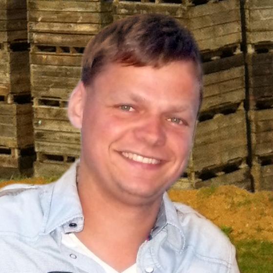 Frank Öchsner - Geschäftsführer